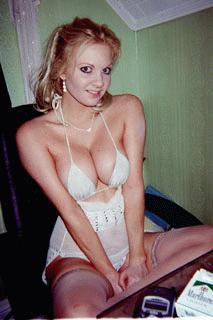 Sarah vickers nude pics